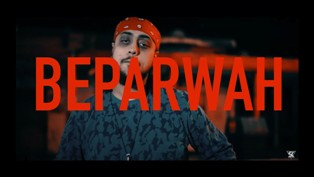 BEPARWAH Lyrics - Sikander Kahlon Ft. Adi B
