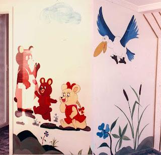 Murales paredes