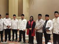 """Do'a Ketua MUI Tj.Balai Menggetarkan Rakorda PKS, """"PKS Tak Pernah Bersandiwara Dalam Berjuang"""""""