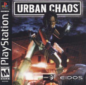 Urban Chaos (1999) PS1