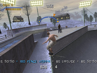 Tony Hawk's Pro Skater 3 Full Game Download