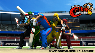 World Cricket Championship 2 Mod Apk 2.8.8.5 [Unlimited Money]