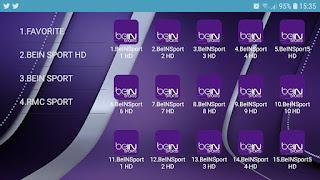 تحميل ITALY IPTV تطبيق إيطالي خمس نجوم لمشاهدة القنوات المشفرة والأجنبية مجانا على الأندرويد 2019