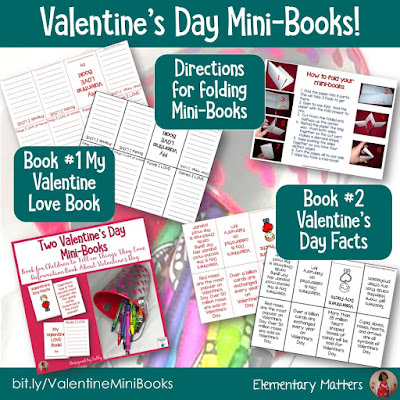 https://www.teacherspayteachers.com/Product/Valentines-Day-Mini-Books-522880?utm_source=blog%20post%20freebie&utm_campaign=Valentine%20mini%20books