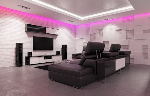 Benefits Of Having A Home Theatre System