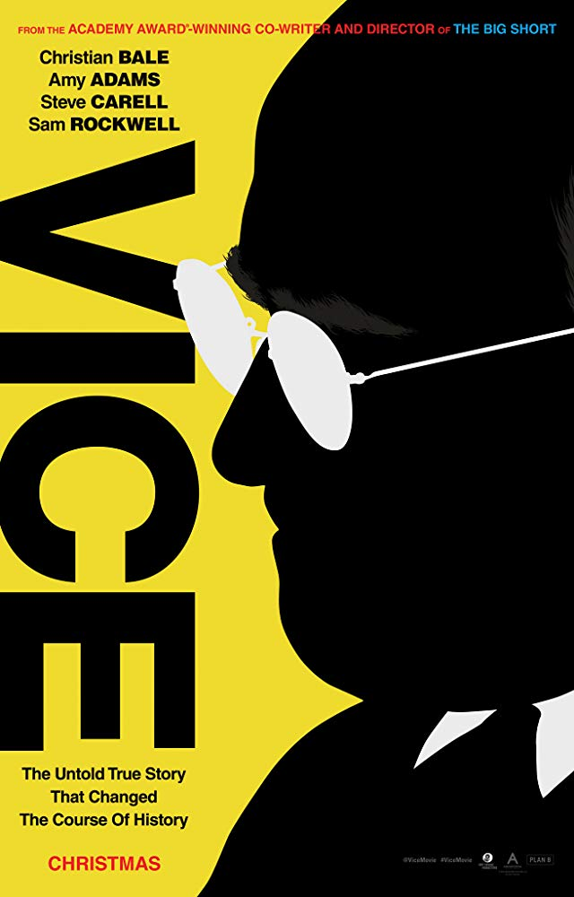 Vice (2018) Online HD (Netu.tv)