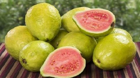 اهم فوائد الجوافة