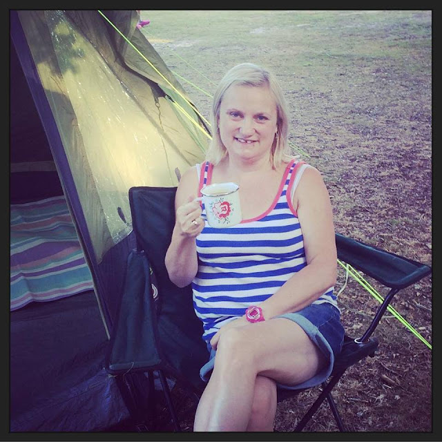 madmumof7 camping, tips, meals, food, foodblogger