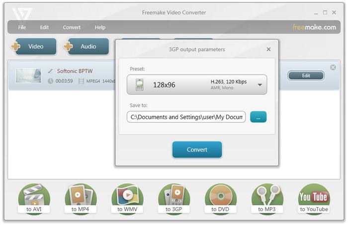 freemake video downloader 2.1.6
