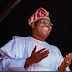 PDP, Arthur Okowa Mourns The Death Of Former Oyo State Governor