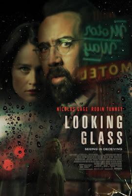 Looking Glass [2018] [DVDR] [NTSC] [Latino]
