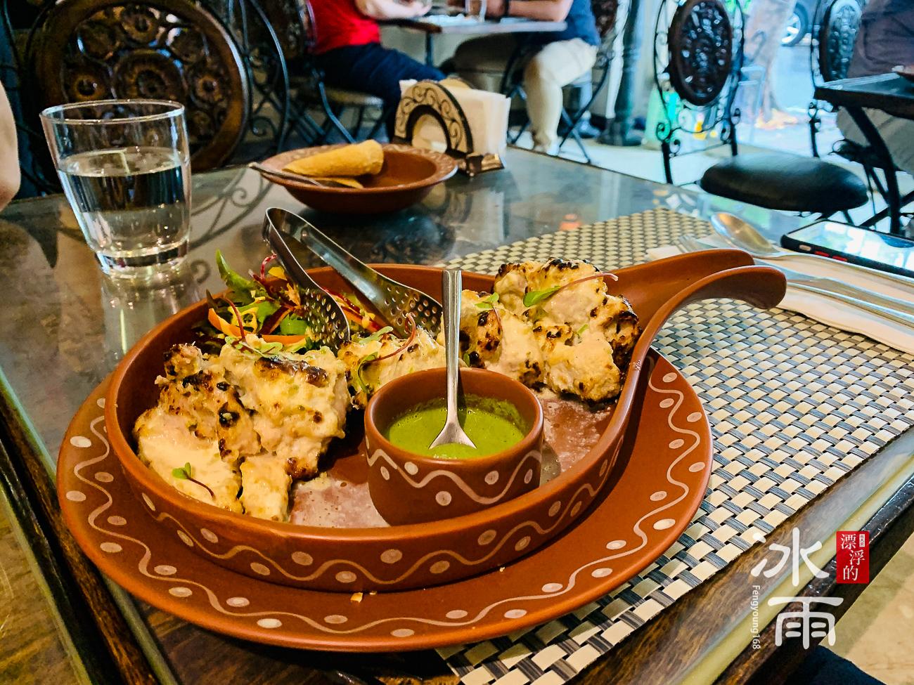莫夏印度餐廳Moksha|雞肉
