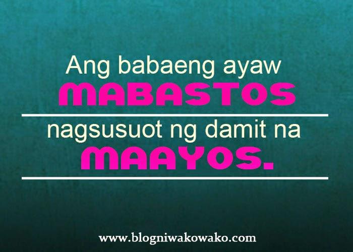 Magandang Hapon Tagalog Quotes Ofw Quotes Pinoy Tagalog Quotes