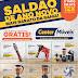 Saldão de Ano Novo mais barato da Bahia é na Center Móveis e Eletros
