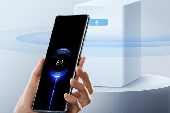 Oppo Introduces Wireless Charging Technology