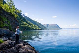 Gratangen, Norway