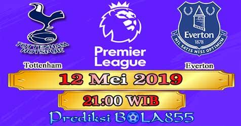 Prediksi Bola855 Tottenham vs Everton 12 Mei 2019