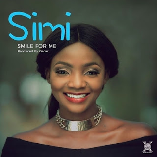 [Music] Simi - Smile For me