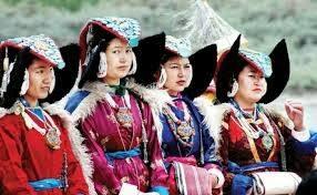 लद्दाखी संस्कृति और परंपरा