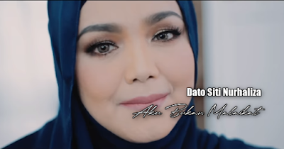 Download Lagu Aku Bukan Malaikat Mp3 Dato Siti Nurhaliza