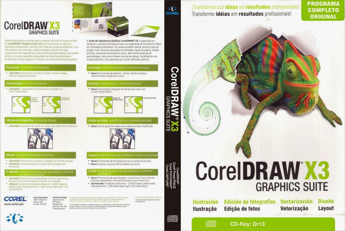 corel x3 full version