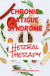 Herbal Remedies for Chronic Fatigue Syndrome
