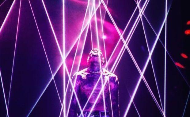 Chris Brown – Technology