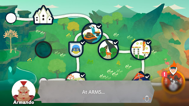 Ring Fit Adventure ARMS Armando Nintendo Switch