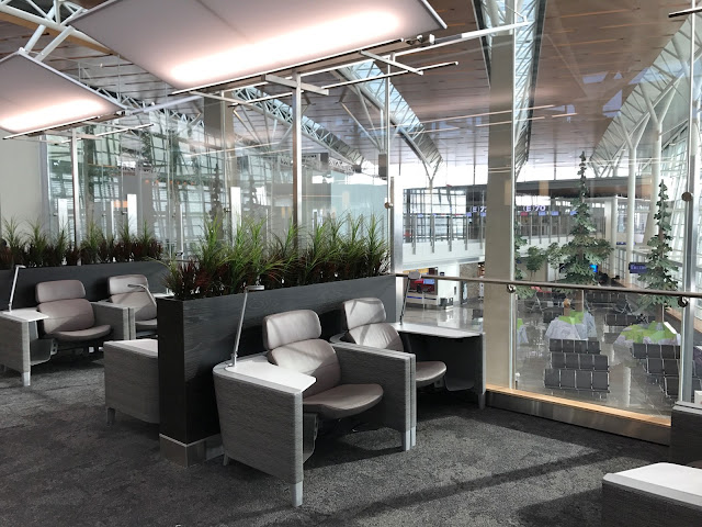 Rewards Canada's Guide to Business Class Lounge Access - Updated for 2020