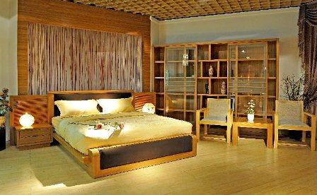 El Bambu En La Decoracion Ideas Para Decorar Disenar Y Mejorar Tu - Decoracion-bambu