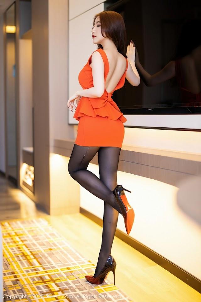 China Beautyful Girl Pic No.195    绯月樱-Cherry
