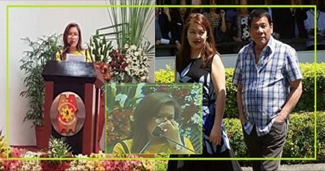 """Honeylet Napa-iyak sa Pagdepensa kay Duterte """"Kung Killer pa si Duterte, Bakit buhay pa si Trillanes""""?"""