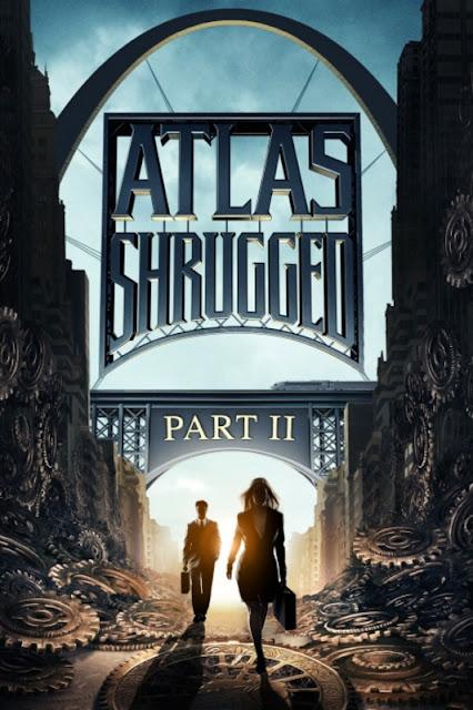Atlas Shrugged Part II อัจฉริยะรถด่วนล้ำโลก 2