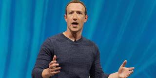 Zuckerberg,مارك