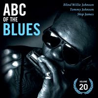 ABC of the blues volume 20