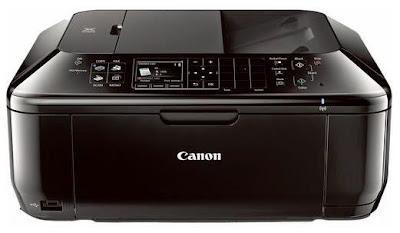 Canon PIXMA MX522