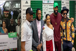 BBNaija: Mercy Reveals Why She Will Not Give ₦1 Million Each To The Finalists
