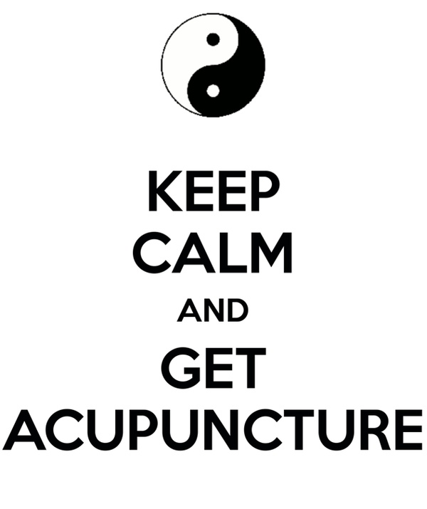 Covent Garden Acupuncture London: 6th November is National