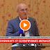 [VIDEO] Jérôme Marty interpelle les politiques : «Saisissez-vous de ce problème avant qu'un drame surgisse!»