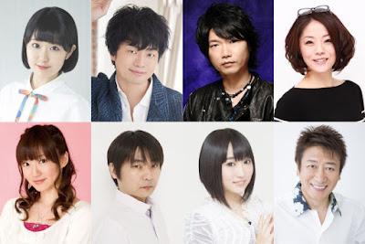 7SEEDS terá anime na Netflix!