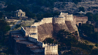 Hill Forts of Rajasthan