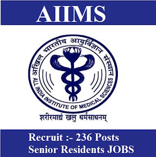 All India Institute of Medical Science, AIIMS Bhubaneswar, Odisha, AIIMS, Senior Resident, freejobalert, Sarkari Naukri, Latest Jobs, aiims bhubaneswar logo