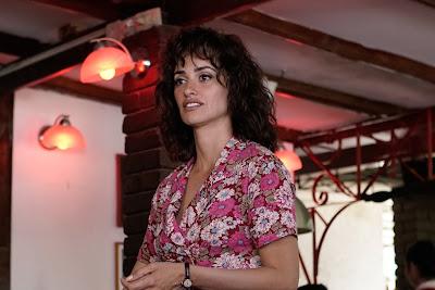 Penélope Cruz (Olga Salanueva) - La red avispa (Wasp Network)