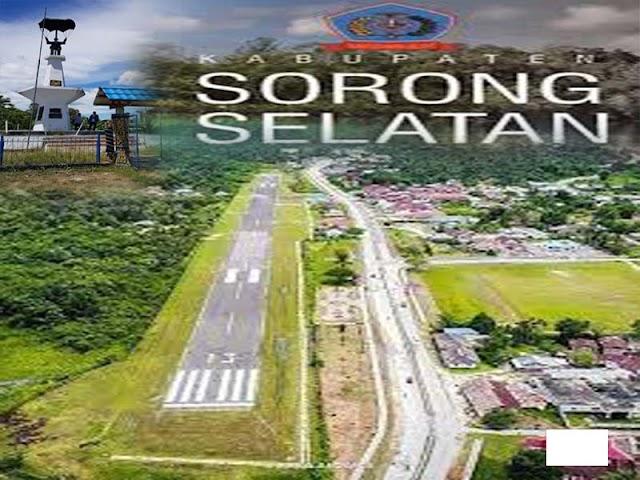 Transparansi jumlah sumber dana APBD Sorong selatan menjadi pertanyaan publik berapa total jumlahnya dalam penanggulangan dan pencegahan pandemik Covid-19