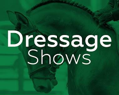 Dressage Shows