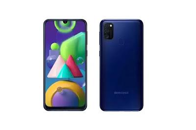 Samsung Galaxy M21 की कीमत हुई कम, जानें कितना सस्ता हुआ