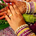 Bangles multicolor indiani
