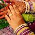 Bangles multicolor indiani