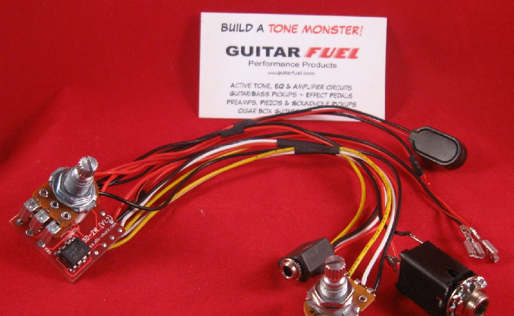 totalrojo guitars amp building \u0027how to\u0027 for cigar box guitars Crate Guitar Amp Wiring Diagram