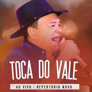 Toca do Vale - Vaquejada da Cidade Alta - Limoeiro do Norte - CE - Março - 2020